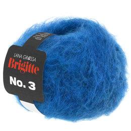 Lana Grossa Brigitte No. 3 - 13 - Blauw