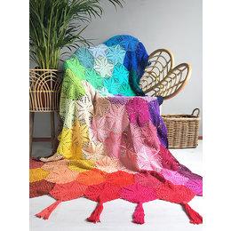 Durable Haakpakket: Anemone Blanket