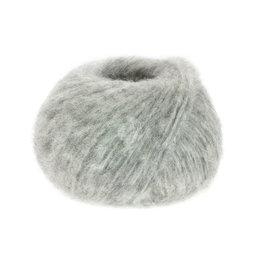 Lana Grossa Alpaca Moda 04 - Licht Grijs