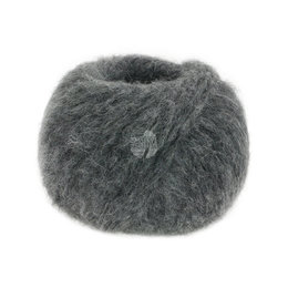 Lana Grossa Alpaca Moda 05 - Antraciet