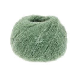 Lana Grossa Alpaca Moda 06 - Grijs Groen