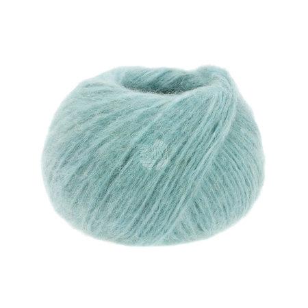 Lana Grossa Alpaca Moda 07 - Ijsblauw