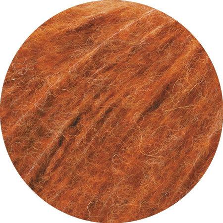 Lana Grossa Alpaca Moda 11 - Oranje