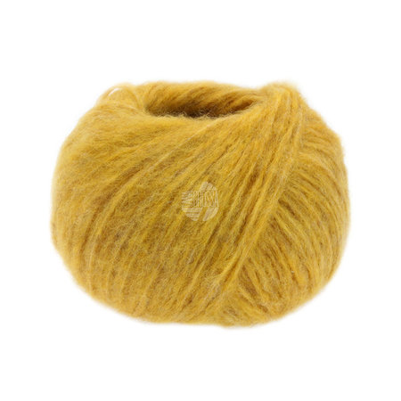 Lana Grossa Alpaca Moda 12 - Goudgeel