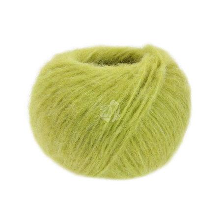 Lana Grossa Alpaca Moda 13 - Geelgroen