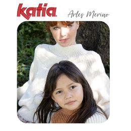 Katia Arles Merino Special