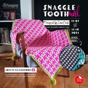 Scheepjes Snaggletooth MAL - Colour Crafter