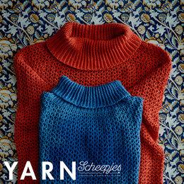 Scheepjes Garenpakket: Ophelia Sweater - Yarn 12