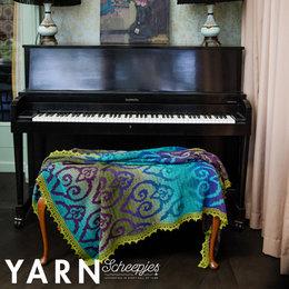 Scheepjes Garenpakket: Beatrix Blanket - Yarn 12