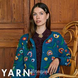 Scheepjes Garenpakket: Effie Cardigan - Yarn 12