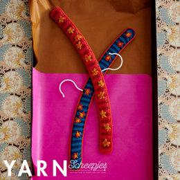 Scheepjes Garenpakket: Dapper Coat Hanger Crochet - Yarn 12