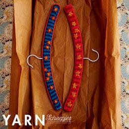 Scheepjes Garenpakket: Dapper Coat Hanger Knit - Yarn 12