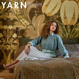 Scheepjes Garenpakket: Millias Sweater  - Yarn 12