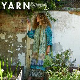 Scheepjes Garenpakket: Ruskin Scarf  - Yarn 12