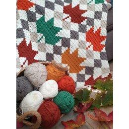 Haakpakket:  Falling in to Autumn