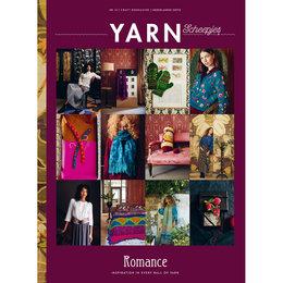 Scheepjes Yarn 12 - Romance