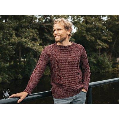 Durable Breipakket Hunter Sweater