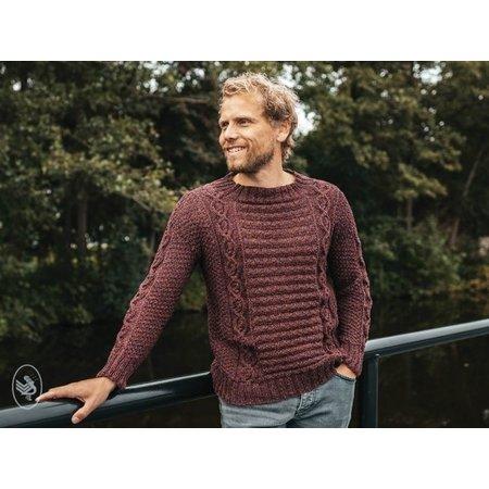 Durable Breipatroon Hunter Sweater