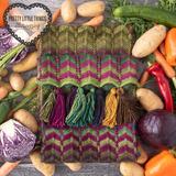 Scheepjes Breipakket: Harvest Scarf