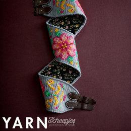 Scheepjes Garenpakket: May's Belt - Yarn 12