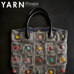 Scheepjes Garenpakket: Caird Bag - Yarn 12