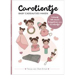 Caro's Atelier Voororder: Carolientje Baby Cadeautjes Haken
