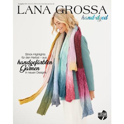 Lana Grossa Hand-Dyed 3/21