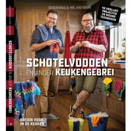 Schotelvodden en ander keukengebrei - Dendennis & Mr. Knitbear