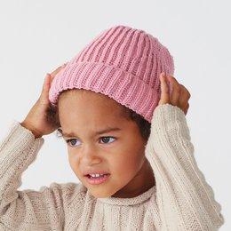 Lana Grossa Breipakket: Muts Cool Wool (KIDS-15)