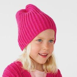 Lana Grossa Breipakket: Muts Cool Wool (KIDS-22)