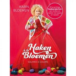 Haken a La Bloemen - Karin Bloemen