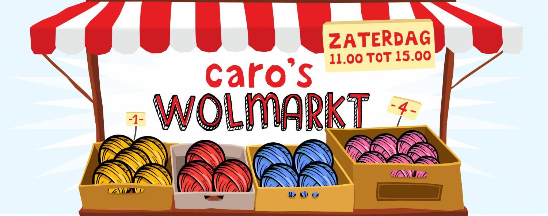 Caro's Wolmarkt