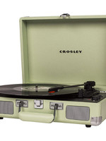 Crosley Crosley Cruiser Deluxe Platenspeler Mint