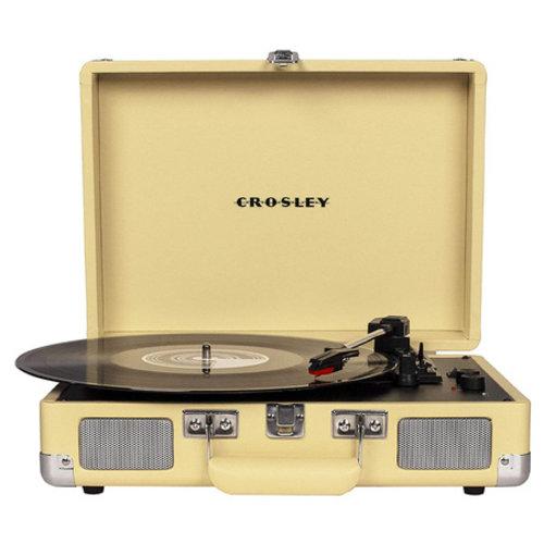 Crosley Crosley Cruiser Deluxe Platenspeler Fawn