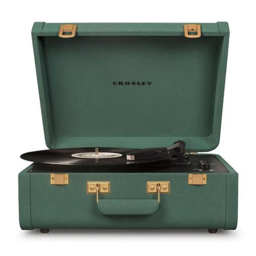 Crosley Crosley Portfolio Retro Platenspeler CR6252A-QL Quetzal