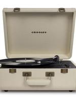 Crosley Crosley Portfolio Retro Platenspeler CR6252A-CR Creme