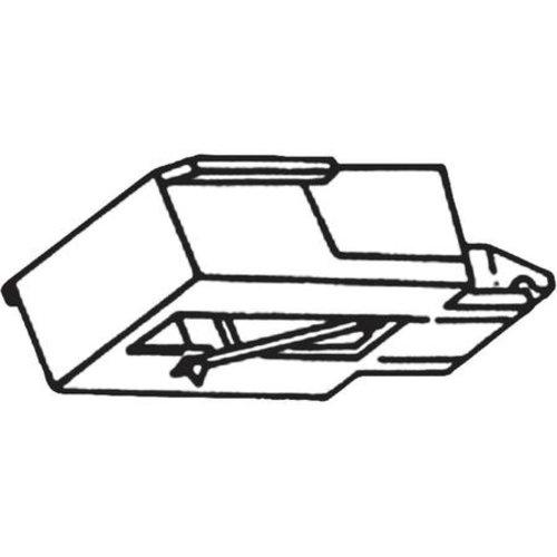 GPO GPO Platenspeler Naald Set van 2