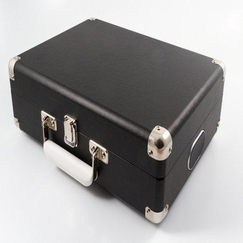 GPO GPO Attache USB Platenspeler Zwart