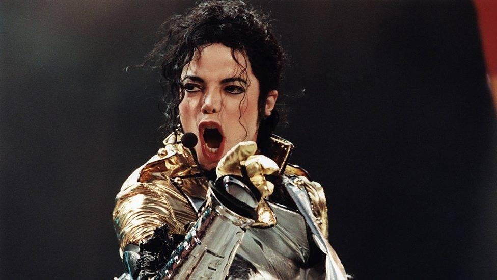 De biografie van: Michael Jackson