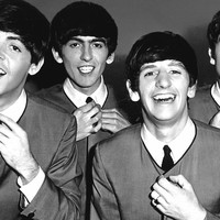 De biografie van: de Beatles