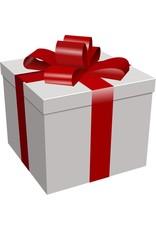 Cadeauverpakking standaard