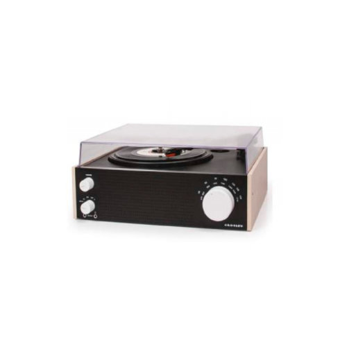 Crosley Switch Naturel Bluetooth Platenspeler