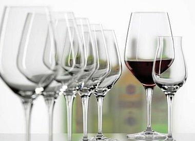 leer meer: wijnglazen