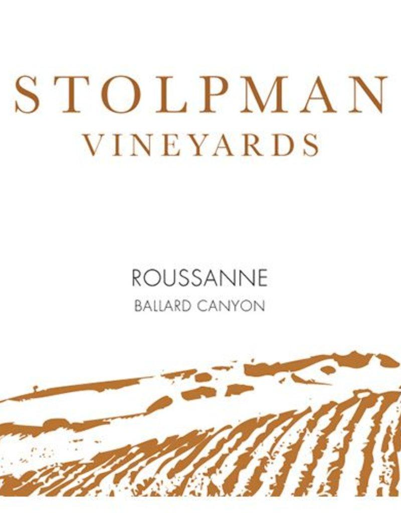 Stolpman Vineyards Stolpman Vineyards - Ballard Canyon Roussanne
