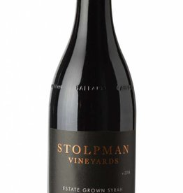Stolpman Vineyards Stolpman Vineyards - Syrah 2016