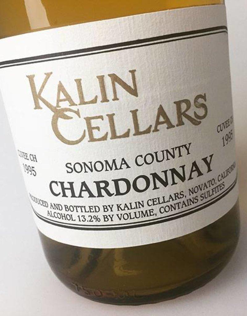 Kalin Cellars Kalin Cellars - Sonoma County Chardonnay Cuvée Dutton Ranch