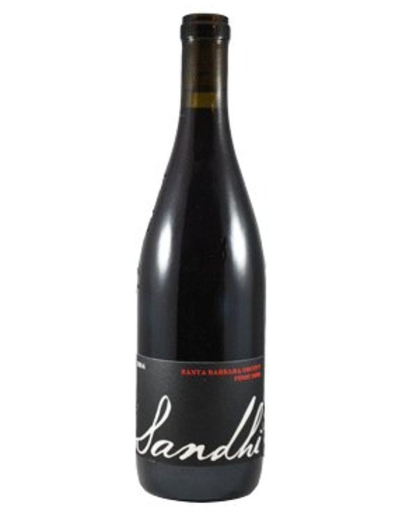 Sandhi Sandhi Wines - Santa Barbara County Pinot Noir