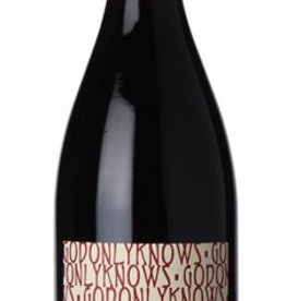 Cayuse Vineyards Cayuse - God Only Knows Grenache