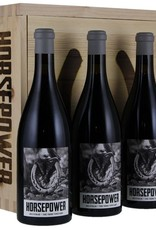 Cayuse Vineyards Horsepower Vineyards - WallaWalla The Tribe Syrah