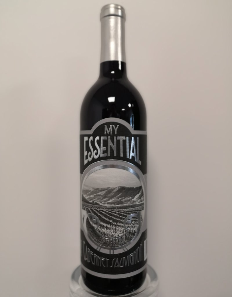 An Approach to Relaxation My Essential Cabernet Sauvignon